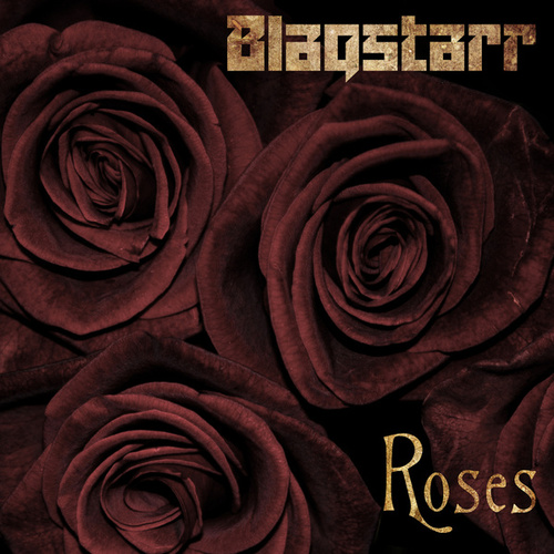 Play & Download Roses by DJ Blaqstarr | Napster
