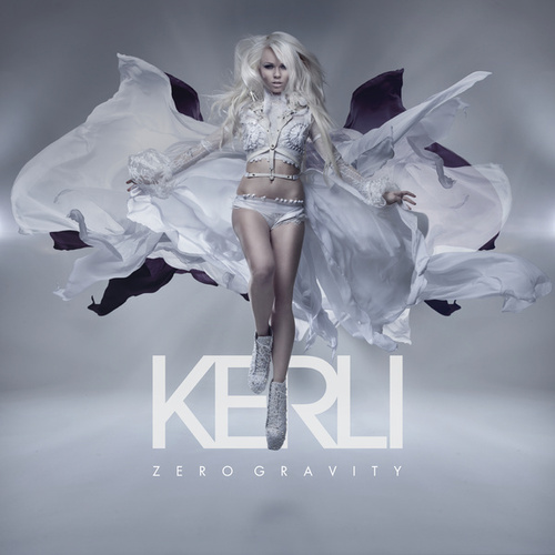 Play & Download Zero Gravity by Kerli | Napster