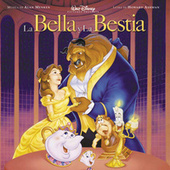 La Bella y la Bestia by Various Artists