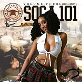 Soca 101 Vol. 4 by Various Artists