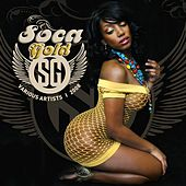 Soca Gold 2008 by Various Artists