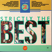 Play & Download Strictly The Best Vol. 2 by Various Artists | Napster