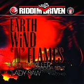 Riddim Driven: Earth Wind N Flames by Various Artists