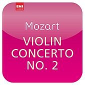 Play & Download Mozart: Violin Concerto No. 2 (