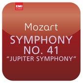 Mozart: Symphony No. 41