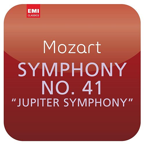 Play & Download Mozart: Symphony No. 41