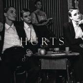 Better Than Love von Hurts