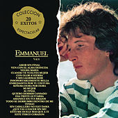 Play & Download Coleccion Espectacular 20 Exitos Vol. 6 by Emmanuel | Napster