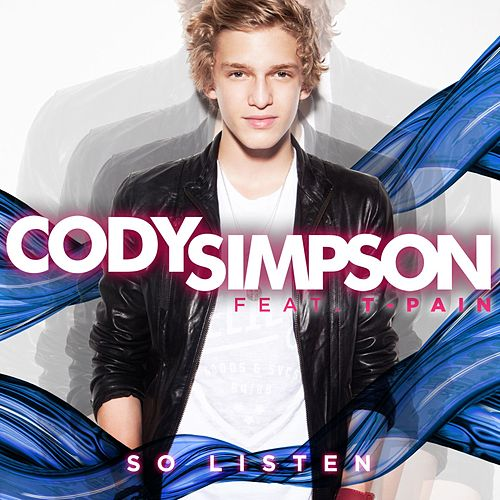Play & Download So Listen by Cody Simpson   Napster