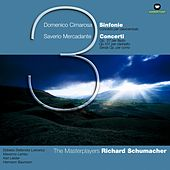 Sinfonie e Concerti by Richard Schumacher