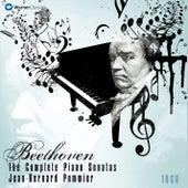 Beethoven : Piano Sonatas Nos 1 - 32 [Complete] by Jean-Bernard Pommier
