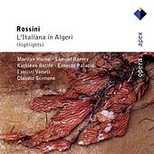 Rossini : L'italiana in Algeri [Highlights] by Various Artists