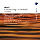 Mozart : Die Entführung aus dem Serail [Highlights] von Nikolaus Harnoncourt