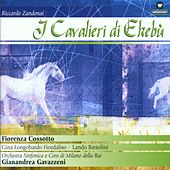 Play & Download I Cavalieri di Ekebù by Gianandrea Gavazzeni | Napster