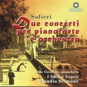 Due Concerti Per Pianoforte E Orchestra by Claudio Scimone