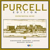 Purcell Edition Volume 4 : Instrumental Music by Various Artists