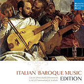 Italian Baroque Music Edition von Various Artists