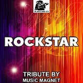 Play & Download Rockstar - Tribute to Dappy by Music Magnet | Napster