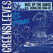 Play & Download Nice Up The Dance - UK Bubblers by Various Artists | Napster