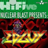 HiFive - Nuclear Blast Presents Edguy von Edguy