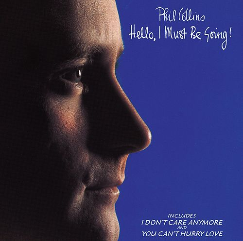 Way Can't It Wait 'Til Morning von Phil Collins