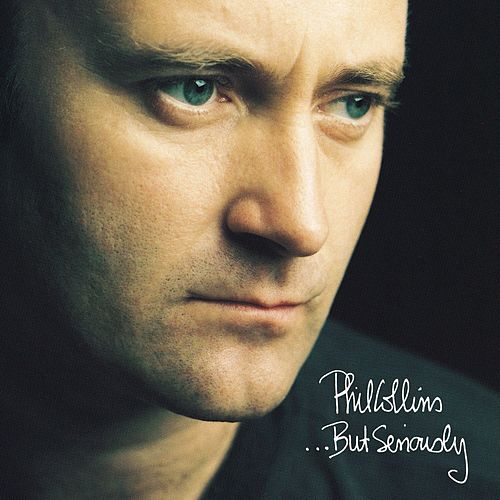 Find A Way To My Heart by Phil Collins