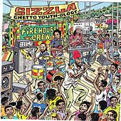 Ghetto Youth-Ology by Sizzla