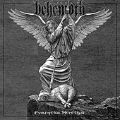 Evangelia Heretika - The New Gospel by Behemoth