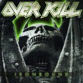 Ironbound von Overkill