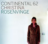 Continental 62 de Christina Rosenvinge