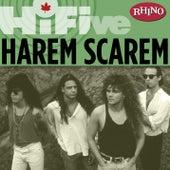 Play & Download Rhino Hi-Five: Harem Scarem by Harem Scarem | Napster