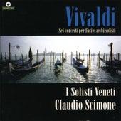 Sei Concerti per fiati e archi solisti by Claudio Scimone