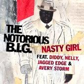 Nasty Girl von The Notorious B.I.G.