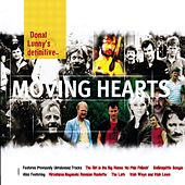 Play & Download Donal Lunny's Definitive Moving Hearts by Various Artists | Napster