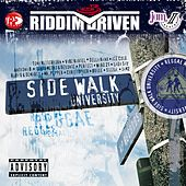 Play & Download Riddim Driven: Sidewalk University by Various Artists | Napster
