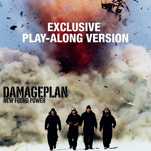 Play & Download Breathing New Life by Damageplan | Napster
