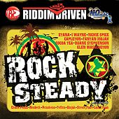 Play & Download Riddim Driven: Rocksteady by Various Artists | Napster