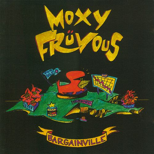 Play & Download Bargainville by Moxy Fruvous | Napster