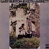 Play & Download Gary Burton & Keith Jarrett by Keith Jarrett | Napster