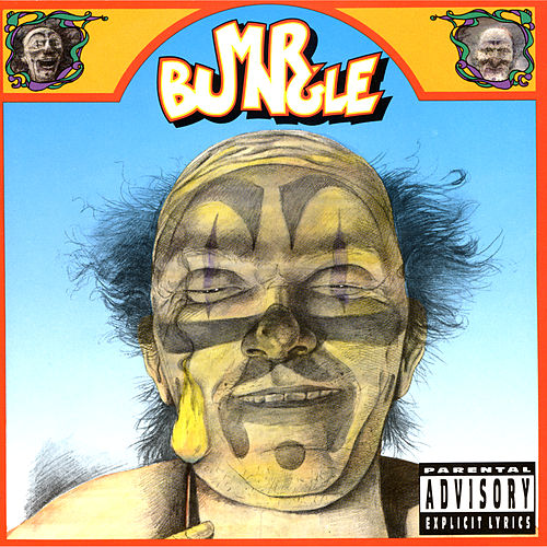 Mr. Bungle by Mr. Bungle
