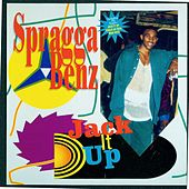 Jack It Up by Spragga Benz
