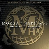 Play & Download Mission In Progress by Morgan Heritage | Napster