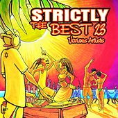 Play & Download Strictly The Best Vol. 23 by Various Artists | Napster