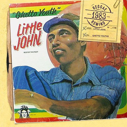 Play & Download Ghetto Youth by Little John | Napster