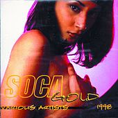 Soca Gold 1998 by Various Artists