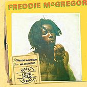 Play & Download Mr. McGregor by Freddie McGregor | Napster