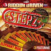 Riddim Driven: Stepz von Various Artists