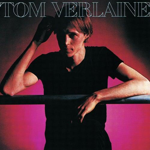 Tom Verlaine by Tom Verlaine