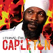 Play & Download I-Ternal Fire by Capleton | Napster