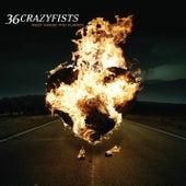 Rest Inside The Flames von 36 Crazyfists